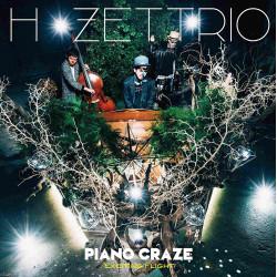 H Zettrio - Piano Craze