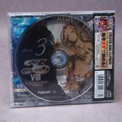 Ys VIII Lacrimosa of Dana - Original Soundtrack: Complete