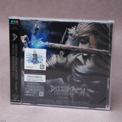 DISSIDIA FINAL FANTASY: Arcade - Original Soundtrack Vol. 2