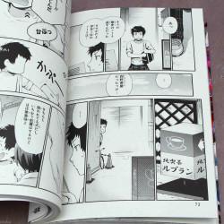 Persona 5 Comic Anthology Vol. 3