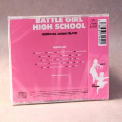 Battle Girl High School - Original Soundtrack