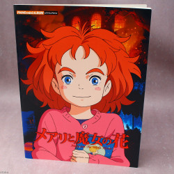 Mary and The Witch's Flower - Piano Solo Mini Album Music Score