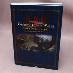Dragon's Dogma - Official Design Works: Dark Arisen Edition