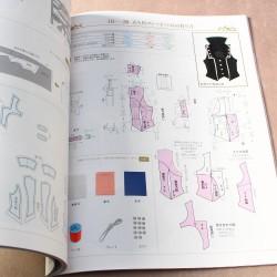 Book of Girls Sewing 12 - Handmade Gothic Lolita Fashion