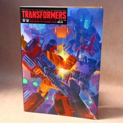 Transformers Generations 2018