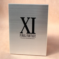 FINAL FANTASY XI Priceless Remembrance - Soundtrack
