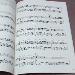 Persona 5 Original Soundtrack Selection Piano Solo Score Book