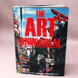 Art of Animareal