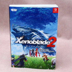 Xenoblade Chronicles 2 - The Complete Guide