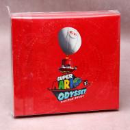 Super Mario Odyssey - Original Soundtrack