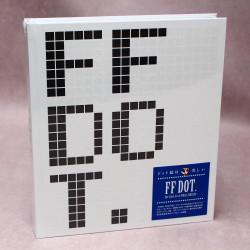 FF DOT - The Pixel Art of Final Fantasy