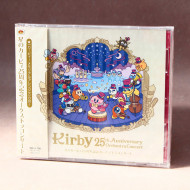 Kirby 25th Anniversary Orchestra Concert - 2 CD