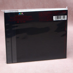 Xenogears Original Soundtrack Revival Disc: the first and the last