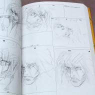 The Art of Nobuteru Yuki - Space Battleship Yamato 2199 Vol.1