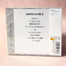 Yukako Hayase - amino co de ji - Tower Records Limited Edition