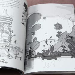 Ohtematic - Artworks Book