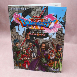 Dragon Quest XI - Official Piano Score Book - Advanced