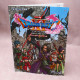 Dragon Quest XI - Official Piano Score Book - Advanced