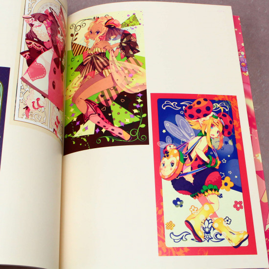 DREAMING - yumenouchi artworks