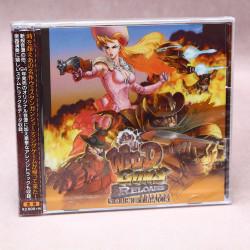 WILD GUNS Reloaded Original Soundtrack