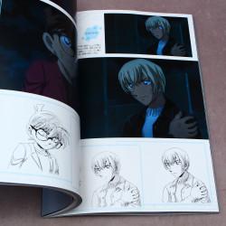Case Closed / Detective Conan - Zero the Enforcer Secret Archives