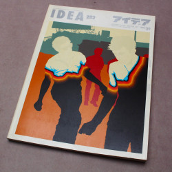 Idea International Graphic Art And Typography - 282