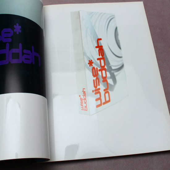 Idea International Graphic Art And Typography - 283