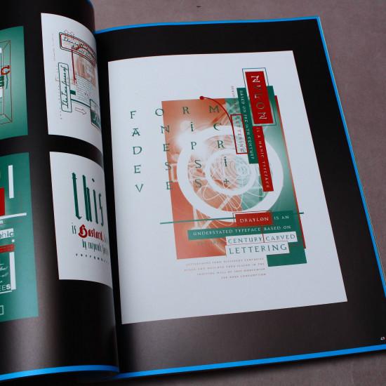 Idea International Graphic Art And Typography - 287