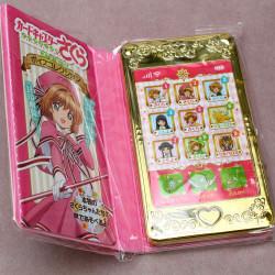 Cardcaptor Sakura Clear Card - Voice Collection
