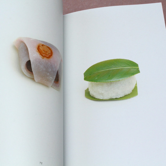 Wagashi: The Art of Japanese Confectionery - Bilingual Edition