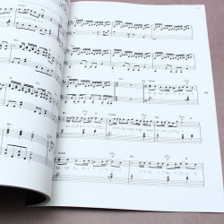 Kenshi Yonezu - Bootleg - Piano Score Book