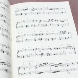 Kids on the Slope - Piano Solo Mini Album Music Score