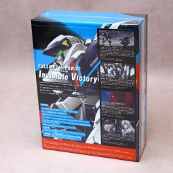 Full Metal Panic! Invisible Victory IV - BOX 1 - Blu-Ray