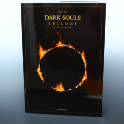 Dark Souls Trilogy - Archive of the Fire