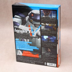 Full Metal Panic! Invisible Victory BOX 2 - Blu-Ray