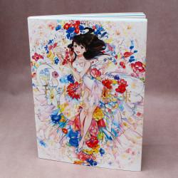 Art of Senbon Umishima