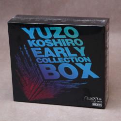 Yuzo Koshiro Early Collection Box