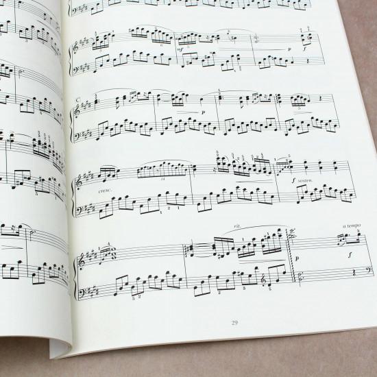 Chopin de Ghibli: Ghibli in Chopin Style Arrangement for Piano Solo