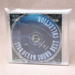 Star Ocean - Sound Best Collection