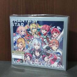 PHANTASY STAR VOCAL COLLECTION