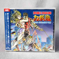Double Dragon Sound Collection Vol. 1