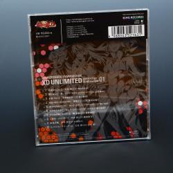 Symphogear XD UNLIMITED - Character Song Album 1