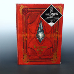 Encyclopaedia Eorzea: The World of FINAL FANTASY XIV - Volume II