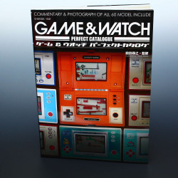 Game and Watch Perfect Catalogue