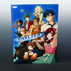 Zanki Zero - Official Complete Guide