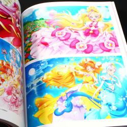 Yukiko Nakatani - Toei Animation PreCure Works