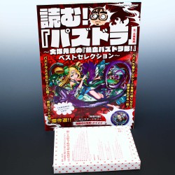 Puzzle and Dragons Best Selection Book