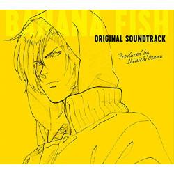 Banana Fish - Original Soundtrack