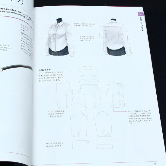 Fantasy Characters Costume Design - How to Draw Art Book