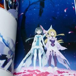 Yuki Yuna is a Hero - Memorial Book